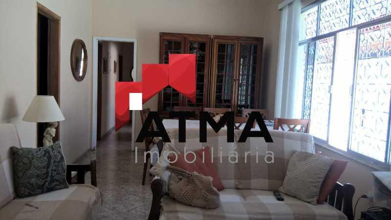 07 - Casa à venda Rua Major Rego,Olaria, Rio de Janeiro - R$ 740.000 - VPCA30067 - 10