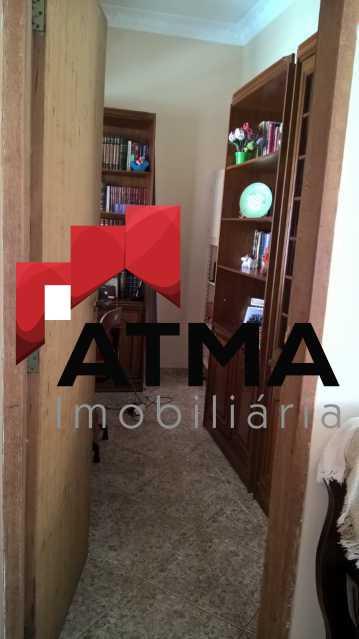 10 - Casa à venda Rua Major Rego,Olaria, Rio de Janeiro - R$ 740.000 - VPCA30067 - 11