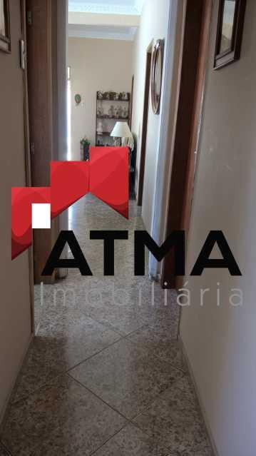 11 - Casa à venda Rua Major Rego,Olaria, Rio de Janeiro - R$ 740.000 - VPCA30067 - 12
