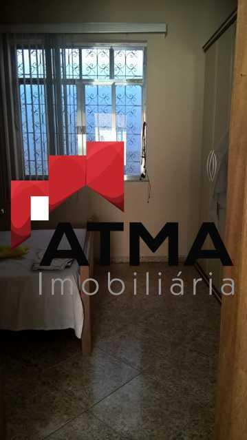12 - Casa à venda Rua Major Rego,Olaria, Rio de Janeiro - R$ 740.000 - VPCA30067 - 13