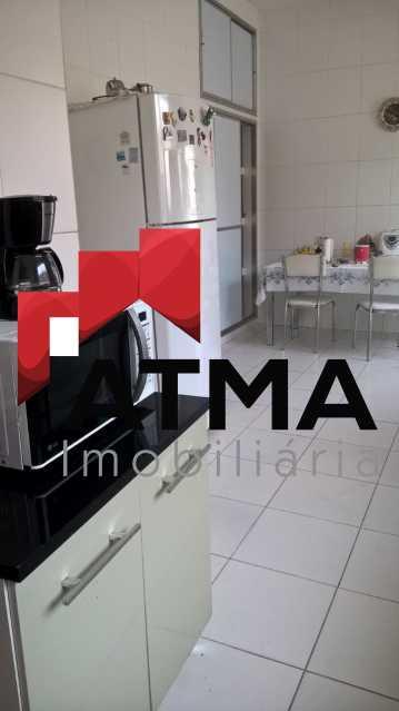 13 - Casa à venda Rua Major Rego,Olaria, Rio de Janeiro - R$ 740.000 - VPCA30067 - 15