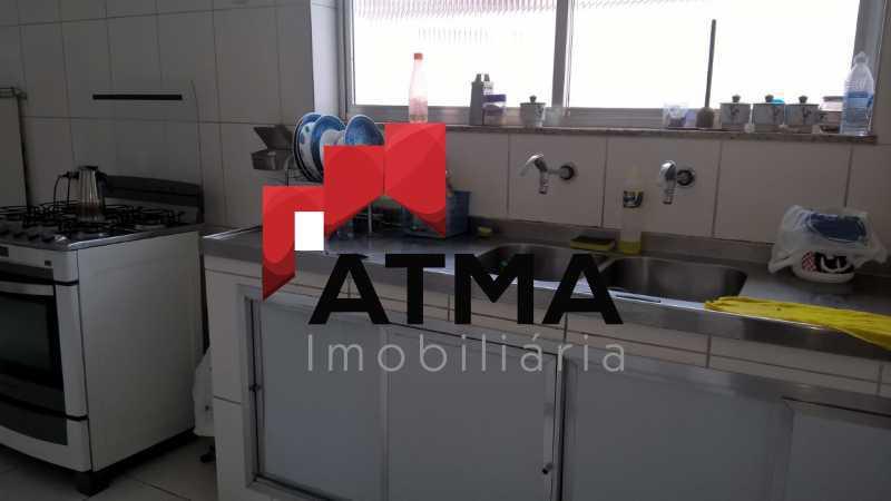 14 - Casa à venda Rua Major Rego,Olaria, Rio de Janeiro - R$ 740.000 - VPCA30067 - 14