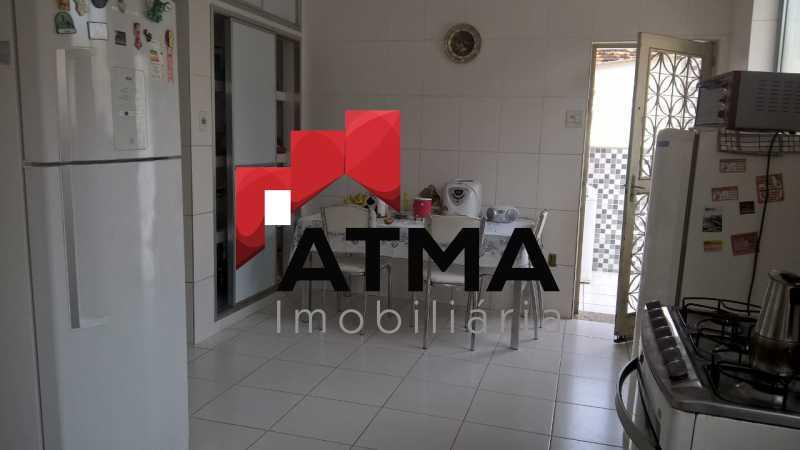 15a - Casa à venda Rua Major Rego,Olaria, Rio de Janeiro - R$ 740.000 - VPCA30067 - 16