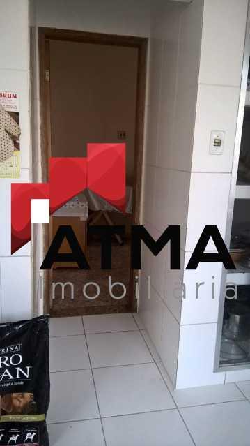 16 - Casa à venda Rua Major Rego,Olaria, Rio de Janeiro - R$ 740.000 - VPCA30067 - 17