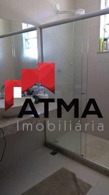 18 - Casa à venda Rua Major Rego,Olaria, Rio de Janeiro - R$ 740.000 - VPCA30067 - 19