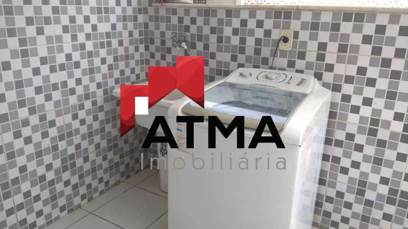 19 - Casa à venda Rua Major Rego,Olaria, Rio de Janeiro - R$ 740.000 - VPCA30067 - 20