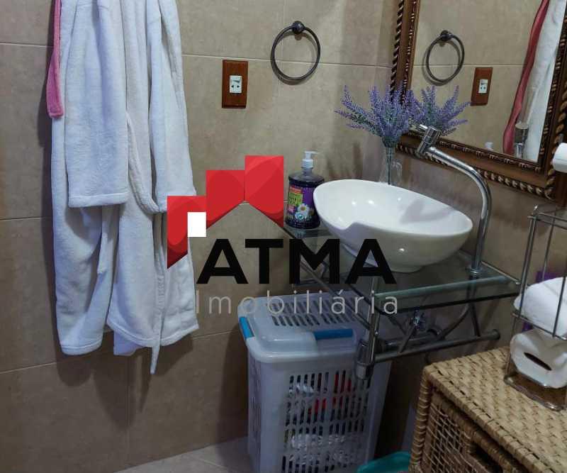 WhatsApp Image 2021-07-01 at 1 - Apartamento à venda Rua Filomena Nunes,Olaria, Rio de Janeiro - R$ 230.000 - VPAP20572 - 11