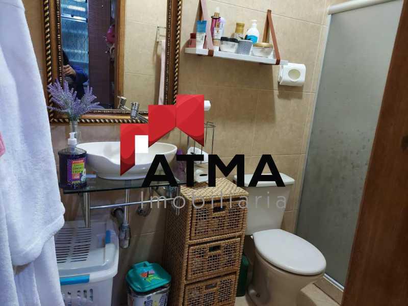 WhatsApp Image 2021-07-01 at 1 - Apartamento à venda Rua Filomena Nunes,Olaria, Rio de Janeiro - R$ 230.000 - VPAP20572 - 13
