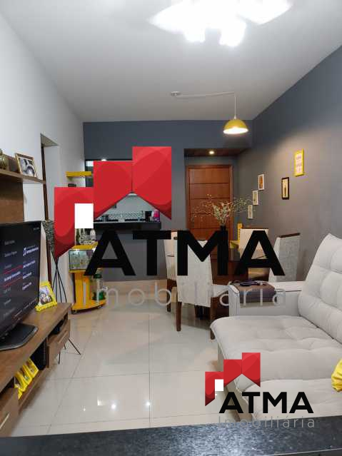 PHOTO-2021-07-05-12-39-40 - Apartamento à venda Rua Campanário,Vista Alegre, Rio de Janeiro - R$ 299.000 - VPAP20573 - 6