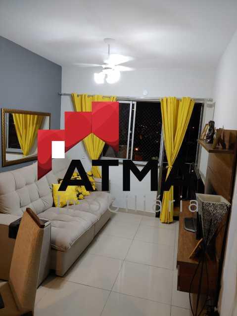 PHOTO-2021-07-05-12-39-42 - Apartamento à venda Rua Campanário,Vista Alegre, Rio de Janeiro - R$ 299.000 - VPAP20573 - 8