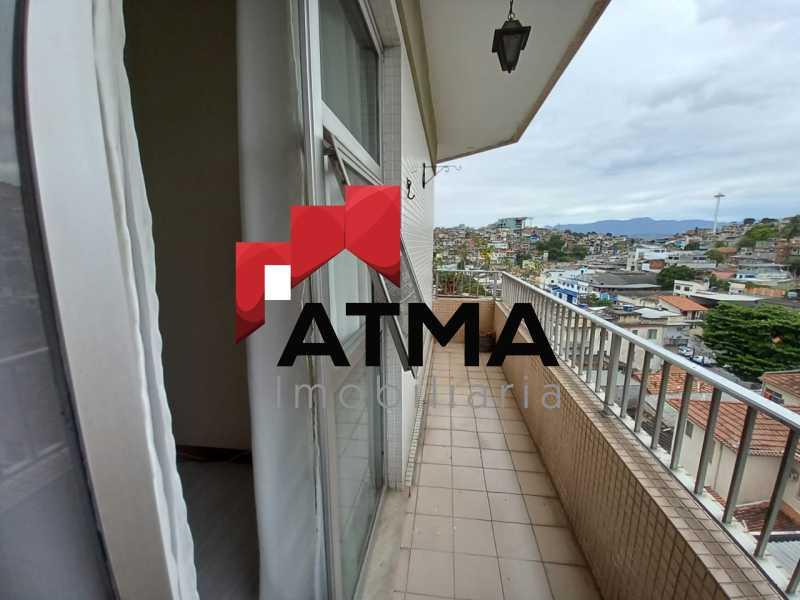 WhatsApp Image 2021-07-05 at 1 - Apartamento à venda Rua Major Rego,Olaria, Rio de Janeiro - R$ 339.200 - VPAP20576 - 5