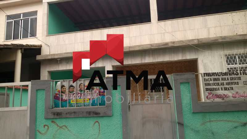 2ecaa60f-d5af-44b7-9192-8fef08 - Casa à venda Rua Aracoia,Braz de Pina, Rio de Janeiro - R$ 850.000 - VPCA30062 - 3
