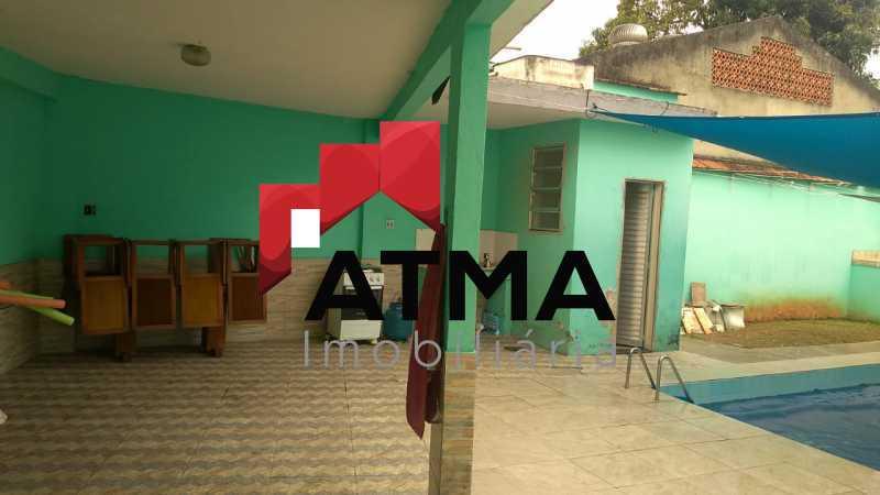 61d4e7b8-97db-4bbe-8f08-7ea46a - Casa à venda Rua Aracoia,Braz de Pina, Rio de Janeiro - R$ 850.000 - VPCA30062 - 18