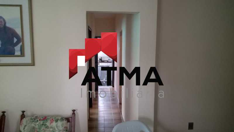 79fceff6-f205-4d78-8d9e-12a0f2 - Casa à venda Rua Aracoia,Braz de Pina, Rio de Janeiro - R$ 850.000 - VPCA30062 - 21