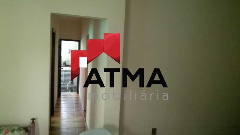 ba3d9712-65fb-4be5-9650-2d3ae0 - Casa à venda Rua Aracoia,Braz de Pina, Rio de Janeiro - R$ 850.000 - VPCA30062 - 26