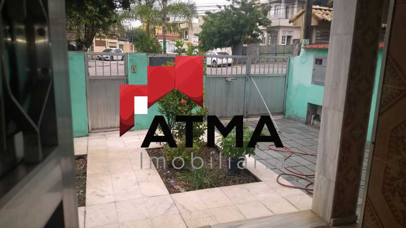 cc16704d-60a2-4c0c-8fb9-652d37 - Casa à venda Rua Aracoia,Braz de Pina, Rio de Janeiro - R$ 850.000 - VPCA30062 - 9