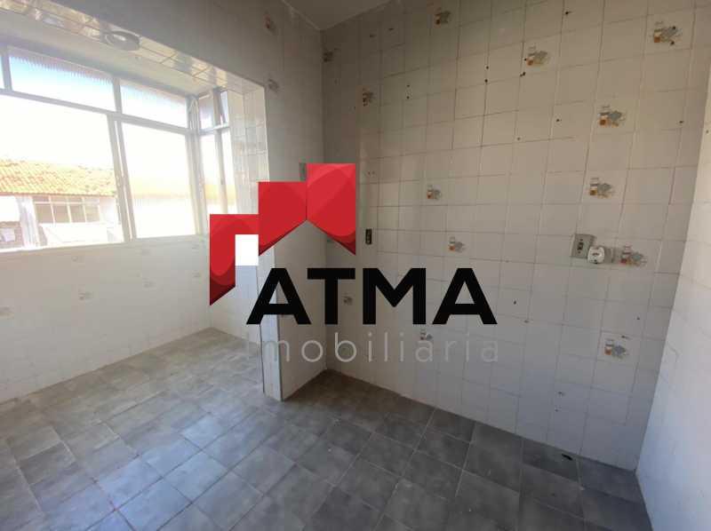 7ca07f9a-33f8-493c-8180-806d55 - Apartamento à venda Rua Santa Camila Pia,Penha, Rio de Janeiro - R$ 320.000 - VPAP30234 - 7