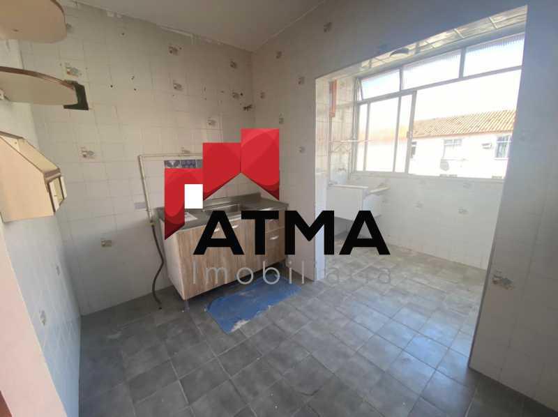 593ef591-66dc-4dd1-bff5-89cd16 - Apartamento à venda Rua Santa Camila Pia,Penha, Rio de Janeiro - R$ 320.000 - VPAP30234 - 5