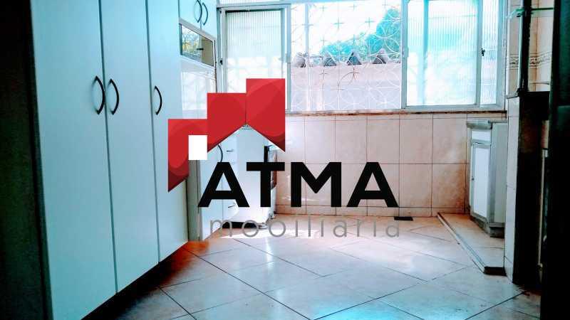 WhatsApp Image 2021-07-12 at 0 - Apartamento 3 quartos à venda Penha, Rio de Janeiro - R$ 345.000 - VPAP30235 - 12
