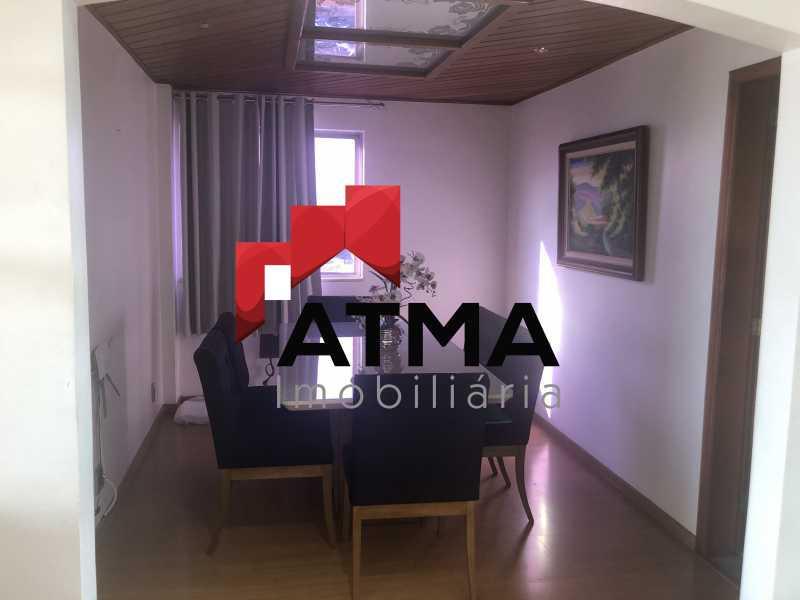 2 - Cobertura à venda Travessa da Prosperidade,Vila da Penha, Rio de Janeiro - R$ 675.000 - VPCO40003 - 3