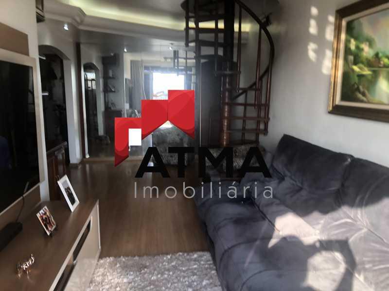 3 - Cobertura à venda Travessa da Prosperidade,Vila da Penha, Rio de Janeiro - R$ 675.000 - VPCO40003 - 4