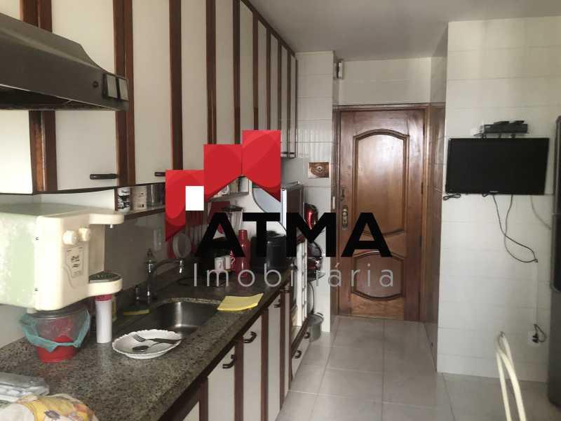 8 - Cobertura à venda Travessa da Prosperidade,Vila da Penha, Rio de Janeiro - R$ 675.000 - VPCO40003 - 9