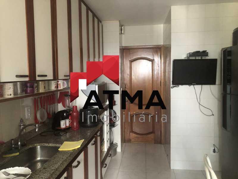 10 - Cobertura à venda Travessa da Prosperidade,Vila da Penha, Rio de Janeiro - R$ 675.000 - VPCO40003 - 11