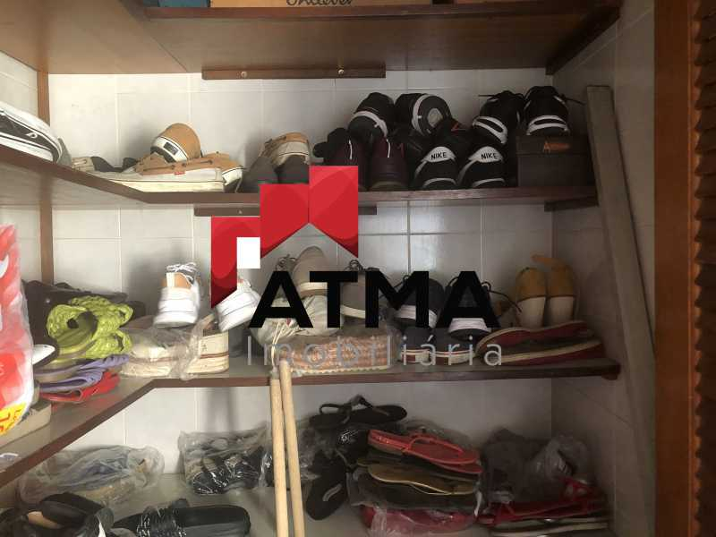 11 - Cobertura à venda Travessa da Prosperidade,Vila da Penha, Rio de Janeiro - R$ 675.000 - VPCO40003 - 12