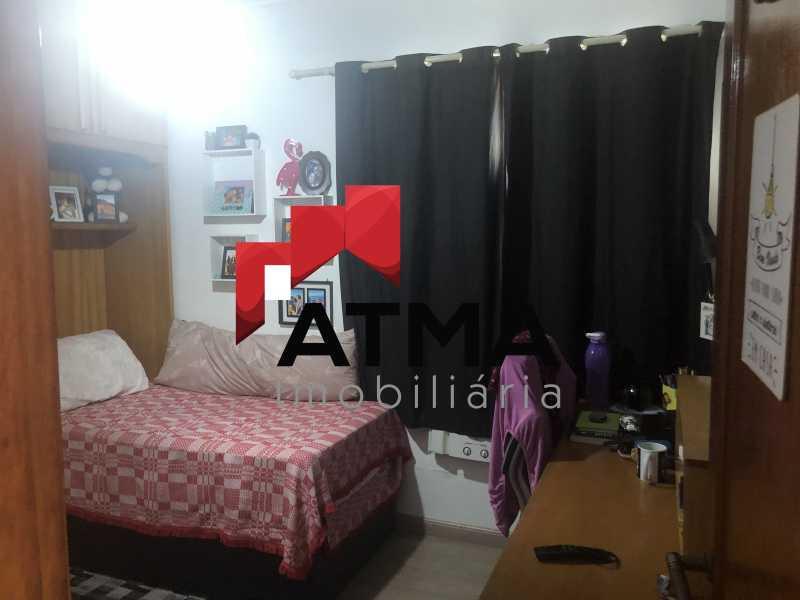13 - Cobertura à venda Travessa da Prosperidade,Vila da Penha, Rio de Janeiro - R$ 675.000 - VPCO40003 - 14