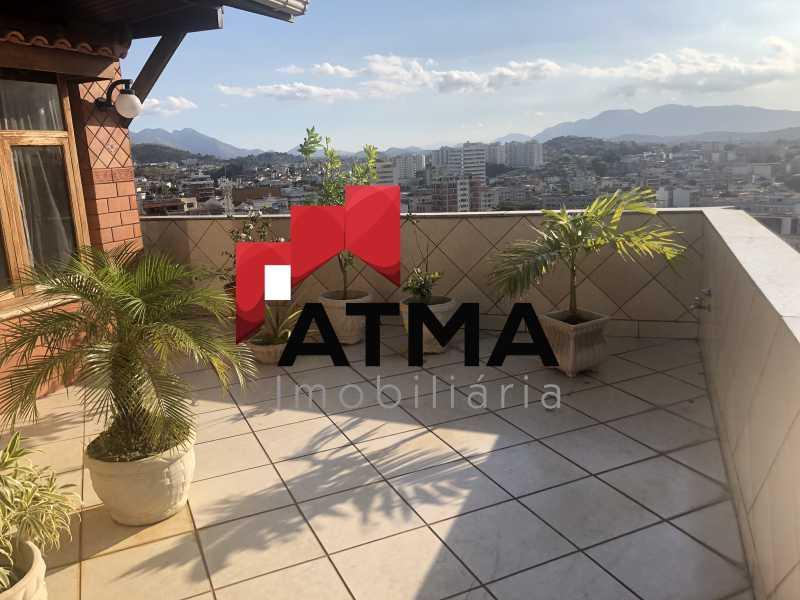 29 - Cobertura à venda Travessa da Prosperidade,Vila da Penha, Rio de Janeiro - R$ 675.000 - VPCO40003 - 30