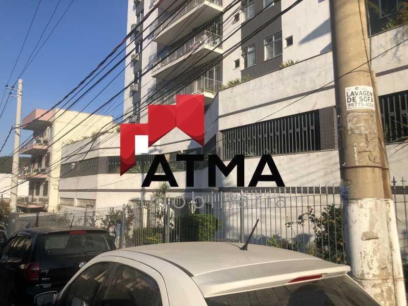 30 - Cobertura à venda Travessa da Prosperidade,Vila da Penha, Rio de Janeiro - R$ 675.000 - VPCO40003 - 31