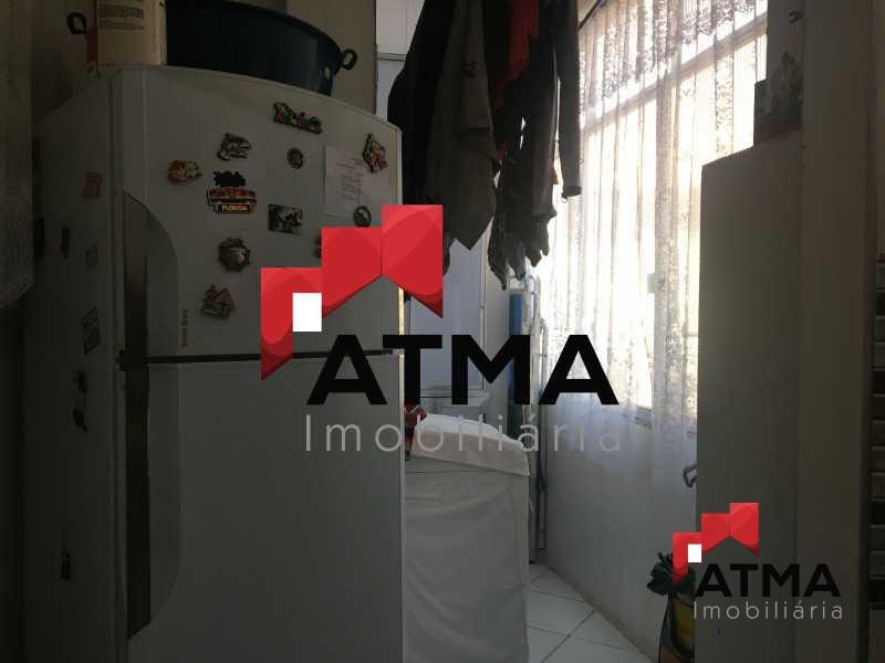 IMG-0350 - Apartamento à venda Avenida Meriti,Vista Alegre, Rio de Janeiro - R$ 240.000 - VPAP20575 - 22