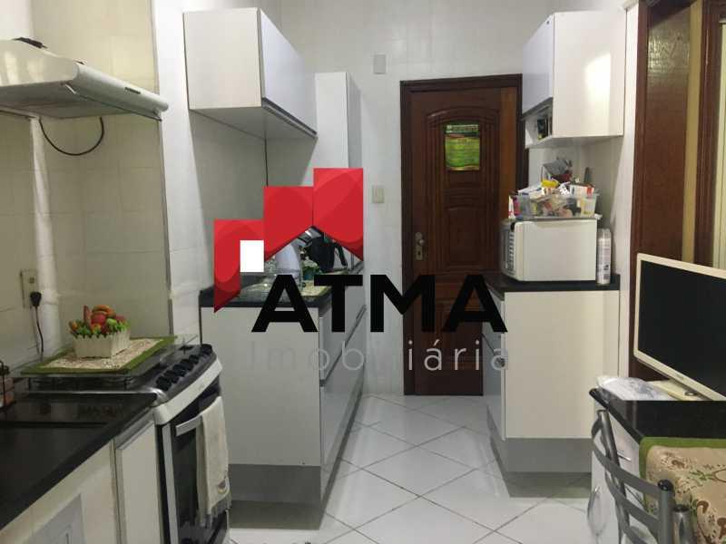 IMG-0352 - Apartamento à venda Avenida Meriti,Vista Alegre, Rio de Janeiro - R$ 240.000 - VPAP20575 - 23