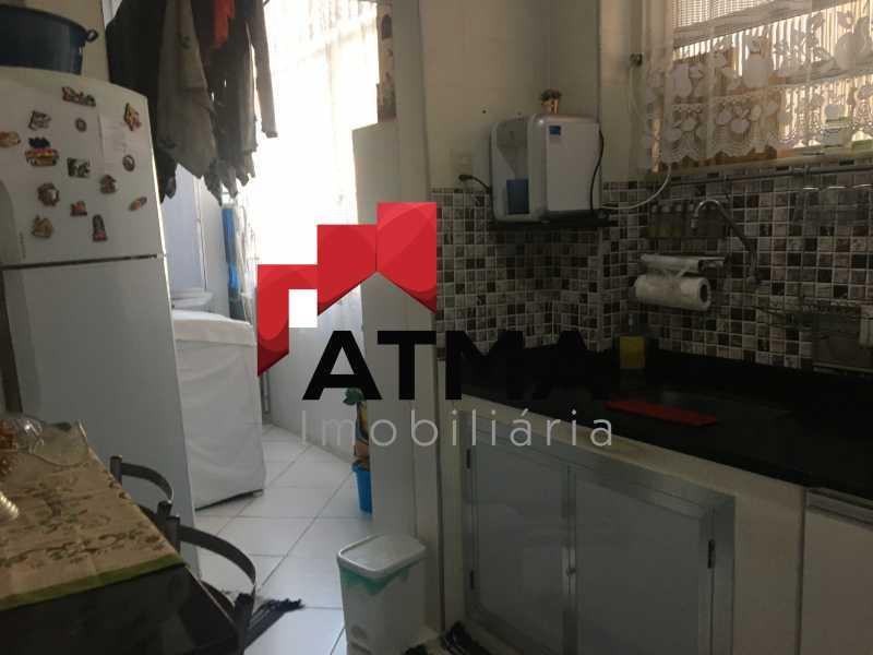 IMG-0353 - Apartamento à venda Avenida Meriti,Vista Alegre, Rio de Janeiro - R$ 240.000 - VPAP20575 - 24