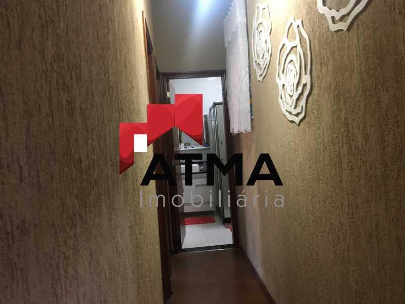 IMG-0354 - Apartamento à venda Avenida Meriti,Vista Alegre, Rio de Janeiro - R$ 240.000 - VPAP20575 - 9