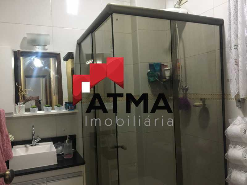 IMG-0356 - Apartamento à venda Avenida Meriti,Vista Alegre, Rio de Janeiro - R$ 240.000 - VPAP20575 - 13