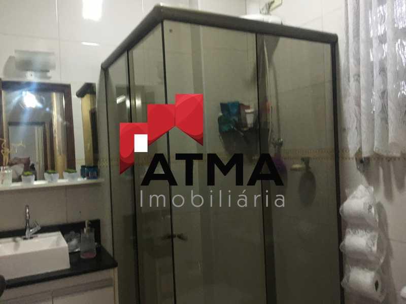 IMG-0357 - Apartamento à venda Avenida Meriti,Vista Alegre, Rio de Janeiro - R$ 240.000 - VPAP20575 - 10