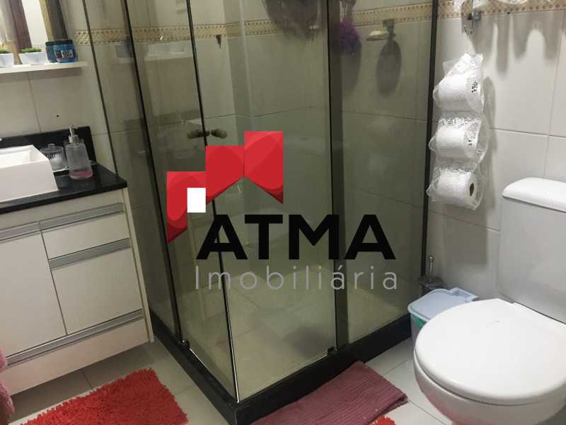 IMG-0358 - Apartamento à venda Avenida Meriti,Vista Alegre, Rio de Janeiro - R$ 240.000 - VPAP20575 - 12