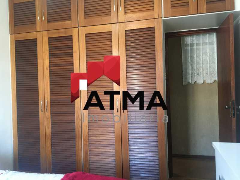 IMG-0360 - Apartamento à venda Avenida Meriti,Vista Alegre, Rio de Janeiro - R$ 240.000 - VPAP20575 - 16