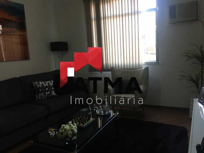 IMG-0366 - Apartamento à venda Avenida Meriti,Vista Alegre, Rio de Janeiro - R$ 240.000 - VPAP20575 - 3