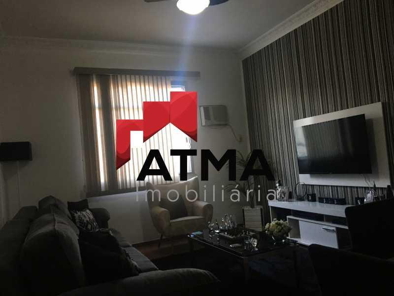 IMG-0369 - Apartamento à venda Avenida Meriti,Vista Alegre, Rio de Janeiro - R$ 240.000 - VPAP20575 - 8