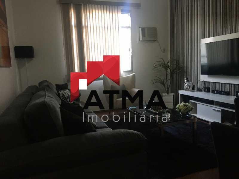 IMG-0370 - Apartamento à venda Avenida Meriti,Vista Alegre, Rio de Janeiro - R$ 240.000 - VPAP20575 - 5