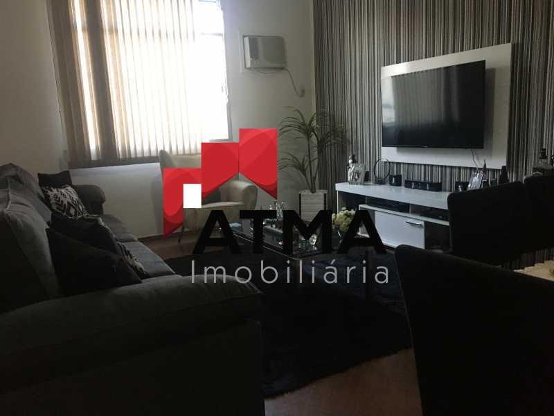 IMG-0371 - Apartamento à venda Avenida Meriti,Vista Alegre, Rio de Janeiro - R$ 240.000 - VPAP20575 - 6