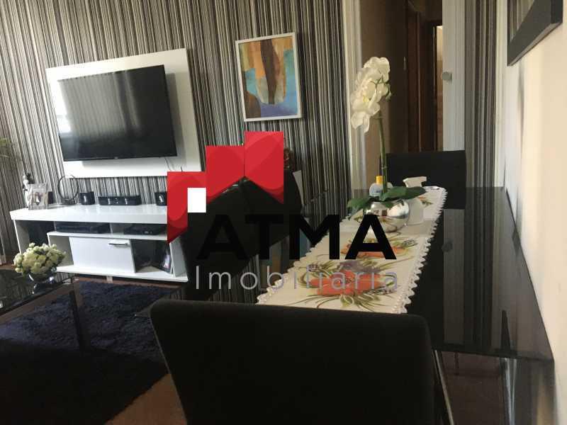 IMG-0372 - Apartamento à venda Avenida Meriti,Vista Alegre, Rio de Janeiro - R$ 240.000 - VPAP20575 - 7