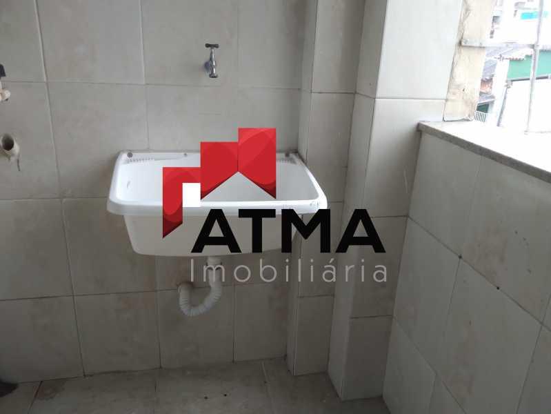 20210705_144021_resized - Apartamento à venda Rua Honório,Cachambi, Rio de Janeiro - R$ 235.000 - VPAP20577 - 22