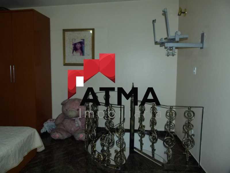 1b3840ea-1dbd-4916-a23e-1f0fd4 - Apartamento à venda Avenida Lobo Júnior,Penha Circular, Rio de Janeiro - R$ 350.000 - VPAP40016 - 6
