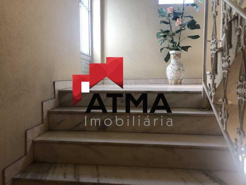 IMG-7359 - Apartamento à venda Rua Torres de Oliveira,Piedade, Rio de Janeiro - R$ 150.000 - VPAP20578 - 5