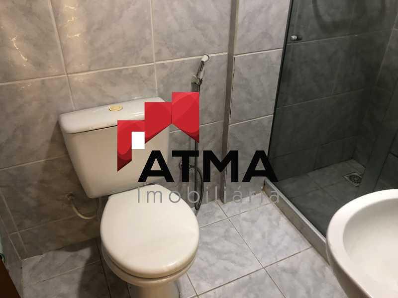 IMG-7373 - Apartamento à venda Rua Torres de Oliveira,Piedade, Rio de Janeiro - R$ 150.000 - VPAP20578 - 14