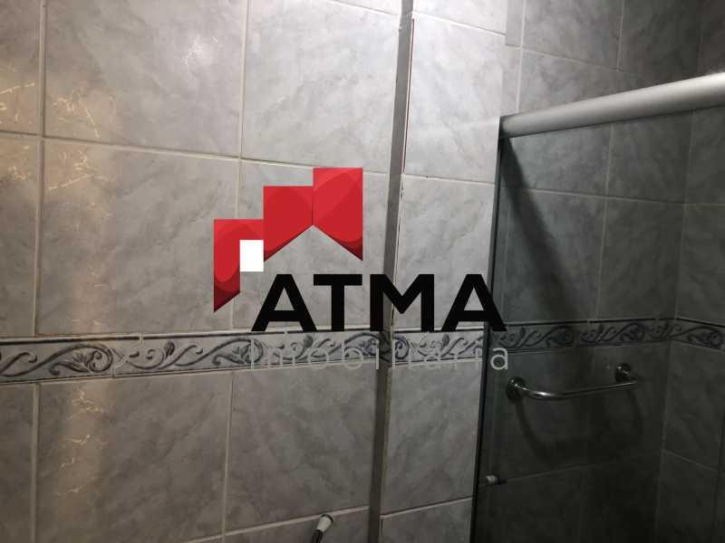 IMG-7374 - Apartamento à venda Rua Torres de Oliveira,Piedade, Rio de Janeiro - R$ 150.000 - VPAP20578 - 15