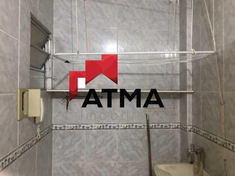 IMG-7378 - Apartamento à venda Rua Torres de Oliveira,Piedade, Rio de Janeiro - R$ 150.000 - VPAP20578 - 19